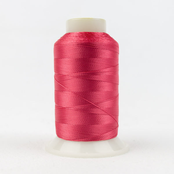 R1130 - 40wt Rayon Rasberry Thread - wonderfil-online-uk