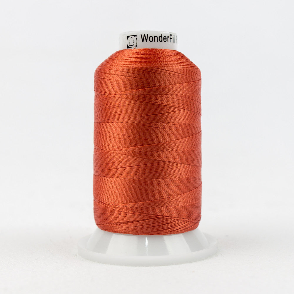 R1145 - 40wt Rayon Tigerliy Thread - wonderfil-online-uk