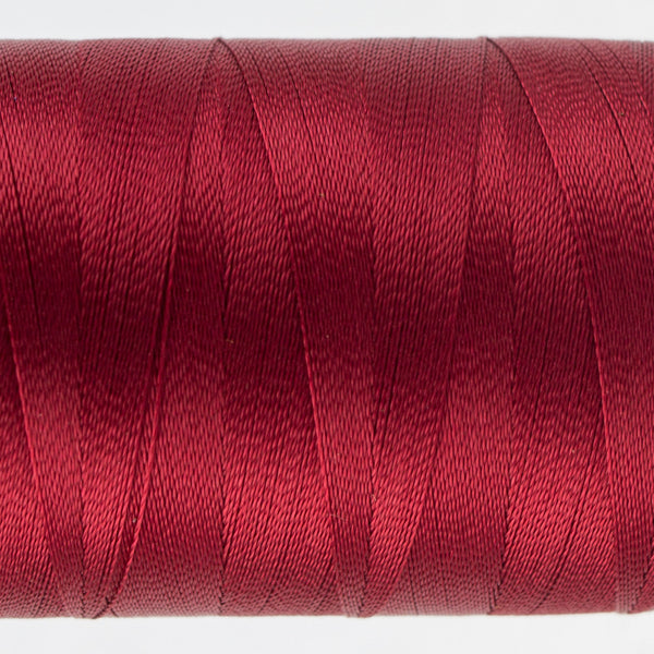 R1148 - 40wt Rayon Tango Red Thread - wonderfil-online-uk
