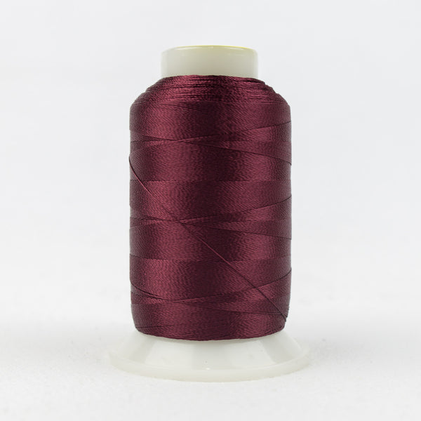 R1150 - 40wt Rayon Tawny Port Thread - wonderfil-online-uk
