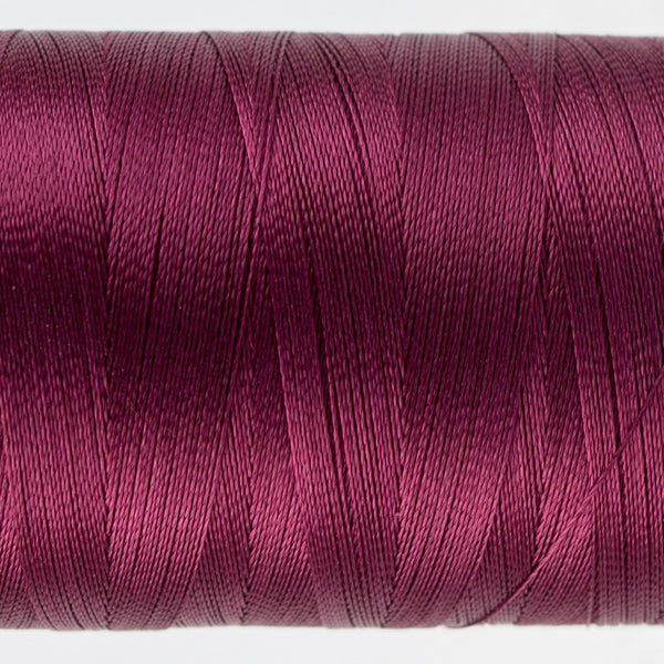 R1158 - 40wt Rayon Beaujolais Thread - wonderfil-online-uk