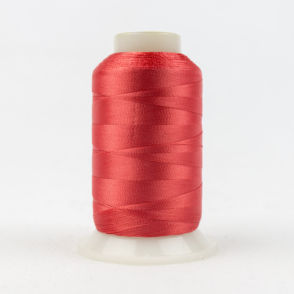 R1165 - 40wt Rayon Poinsettia Thread - wonderfil-online-uk