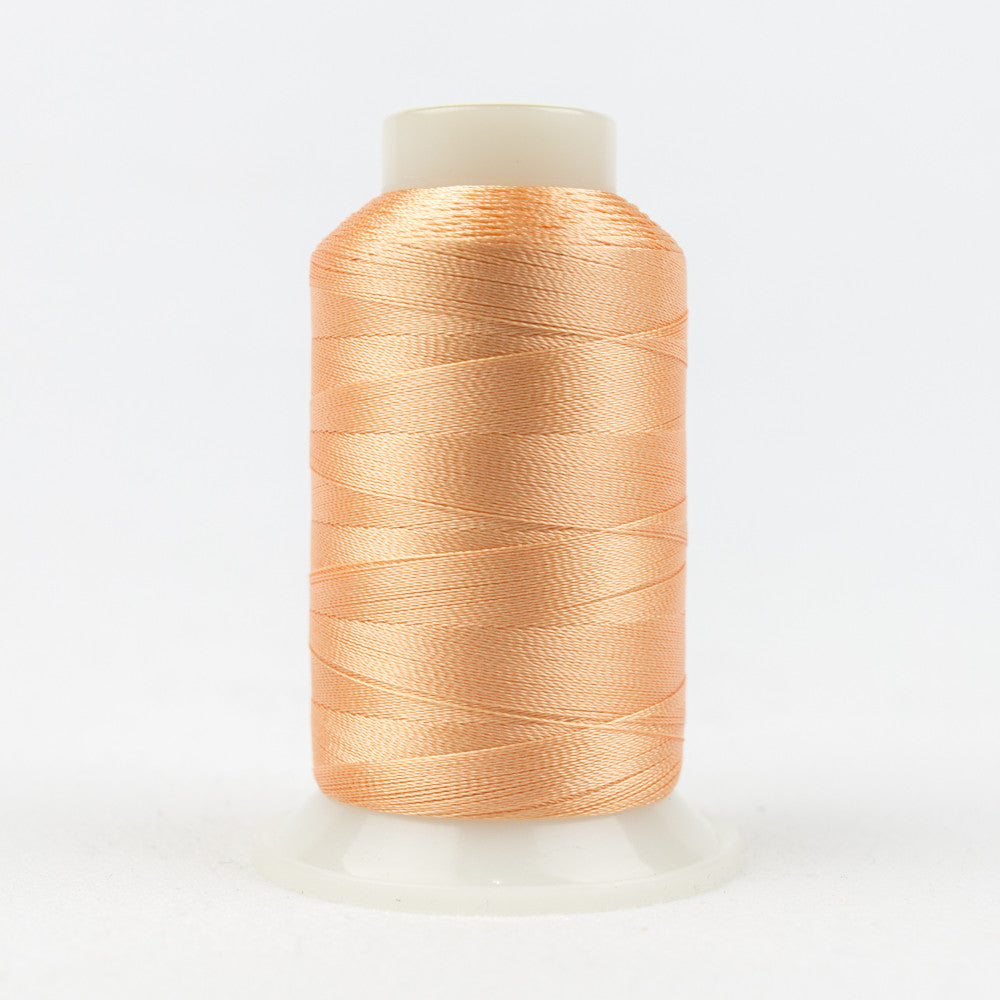 R1175 - 40wt Rayon Cream Blush Thread - wonderfil-online-uk