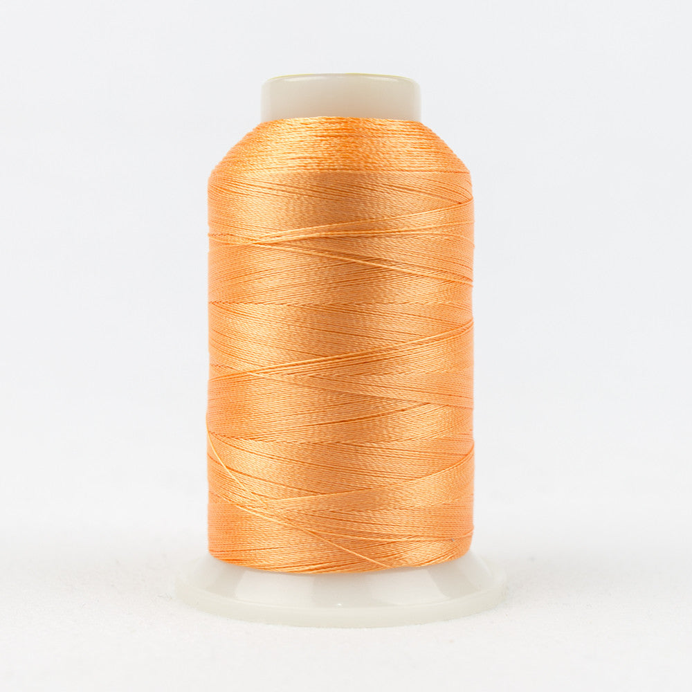 R1176 - 40wt Rayon Peach Fuzz Thread - wonderfil-online-uk