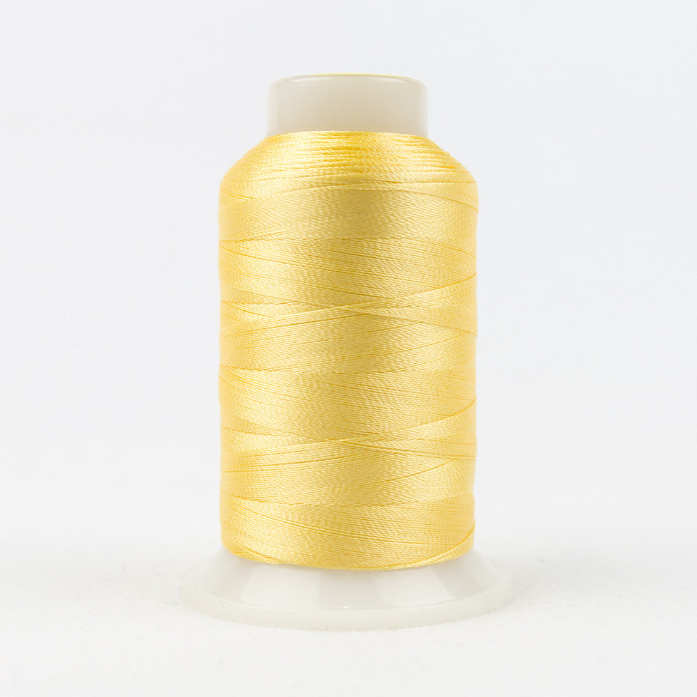 R2103 - 40wt Rayon Cyber Yellow Thread - wonderfil-online-uk