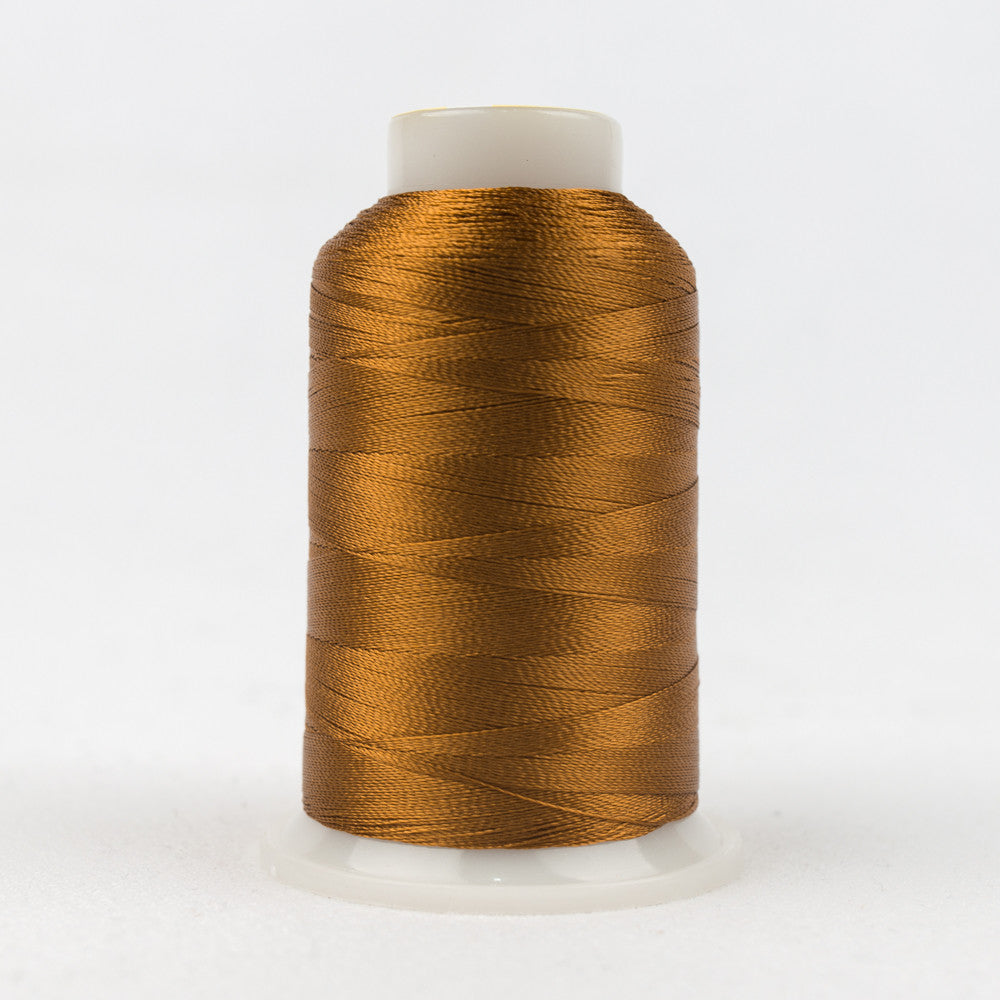 R2123 - 40wt Rayon Cathay Spice Thread - wonderfil-online-uk