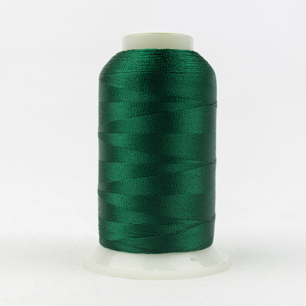 R4130 - 40wt Rayon Verdant Green Thread - wonderfil-online-uk