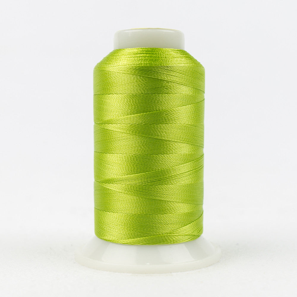 R4149 - 40wt Rayon Macaw Green Thread - wonderfil-online-uk