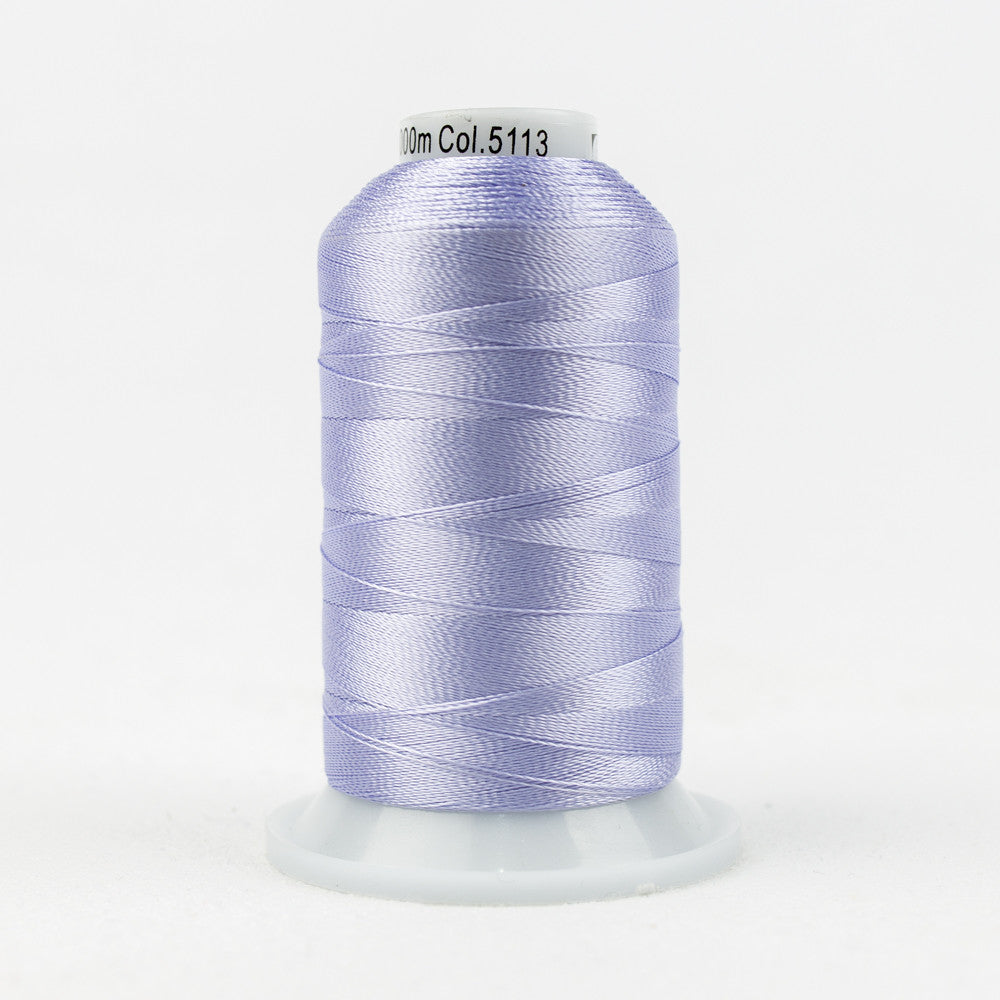 R5113 - 40wt Rayon Cosmic Sky Thread - wonderfil-online-uk