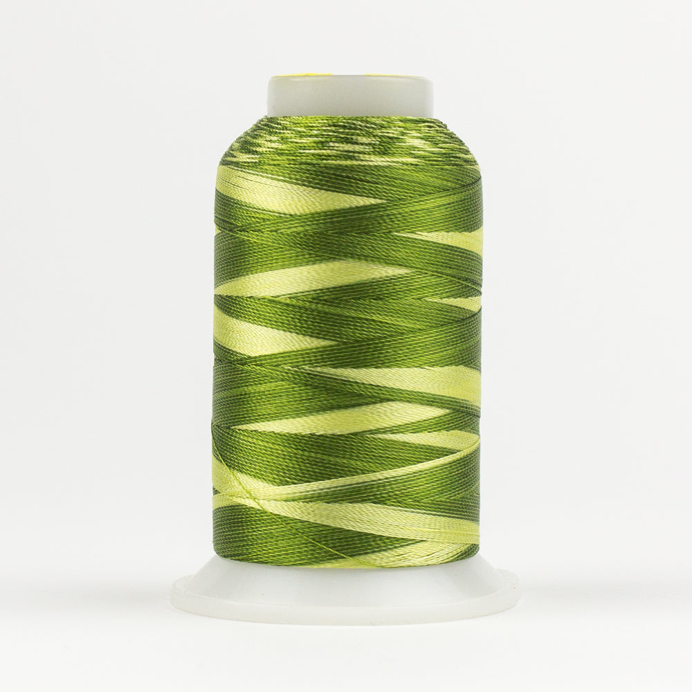 R8224 - 40wt Rayon Warm Greens Thread - wonderfil-online-uk