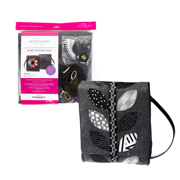 Zipper Purse Kit