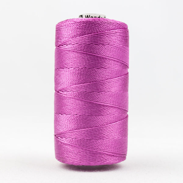 RZ115 - Razzle 6ply Rayon Peony Thread - wonderfil-online-uk