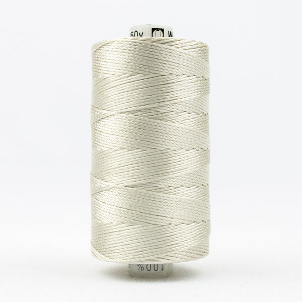 RZ2000 - Razzle 6ply Rayon Silver Thread - wonderfil-online-uk