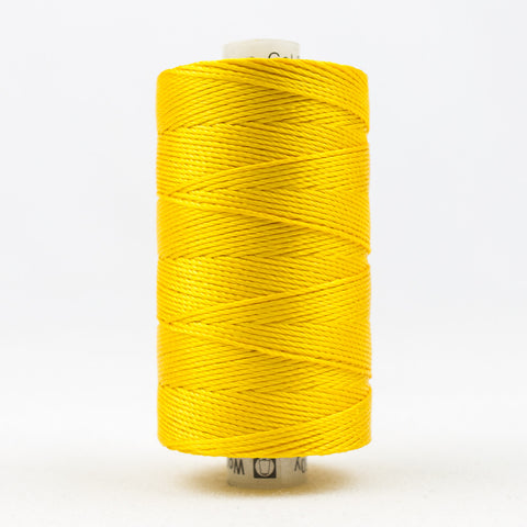 RZ2118 - Razzle 6ply Rayon Sunny Yellow Thread - wonderfil-online-uk