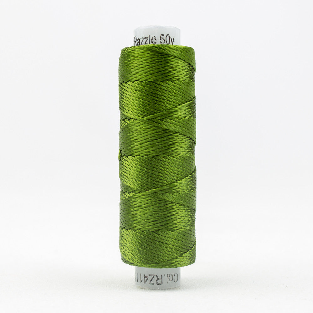 SSRZ4115 - Razzle 8wt Rayon Cactus Thread - wonderfil-online-uk