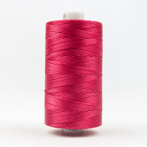 RZ43 - Razzle 6ply Rayon Crimson Thread - wonderfil-online-uk