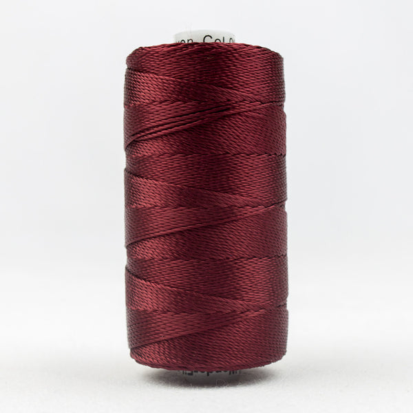 RZ909 - Razzle 6ply Rayon Molasses Thread - wonderfil-online-uk
