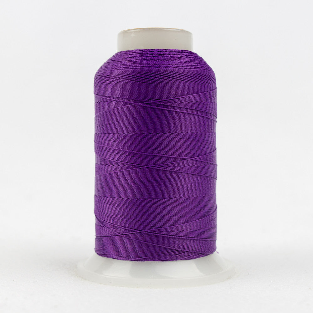 SC30 - 35wt Cotton Purple Thread - wonderfil-online-uk