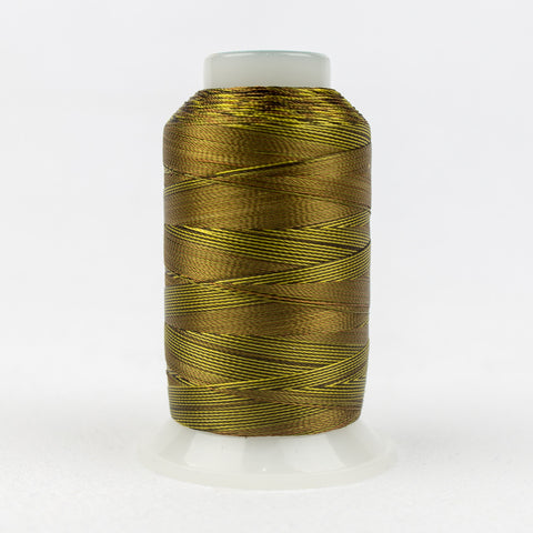 SD06 - Yellow Green Brown