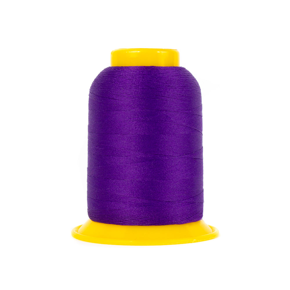SL07 - SoftLoc™ Wooly Poly Deep Purple Thread