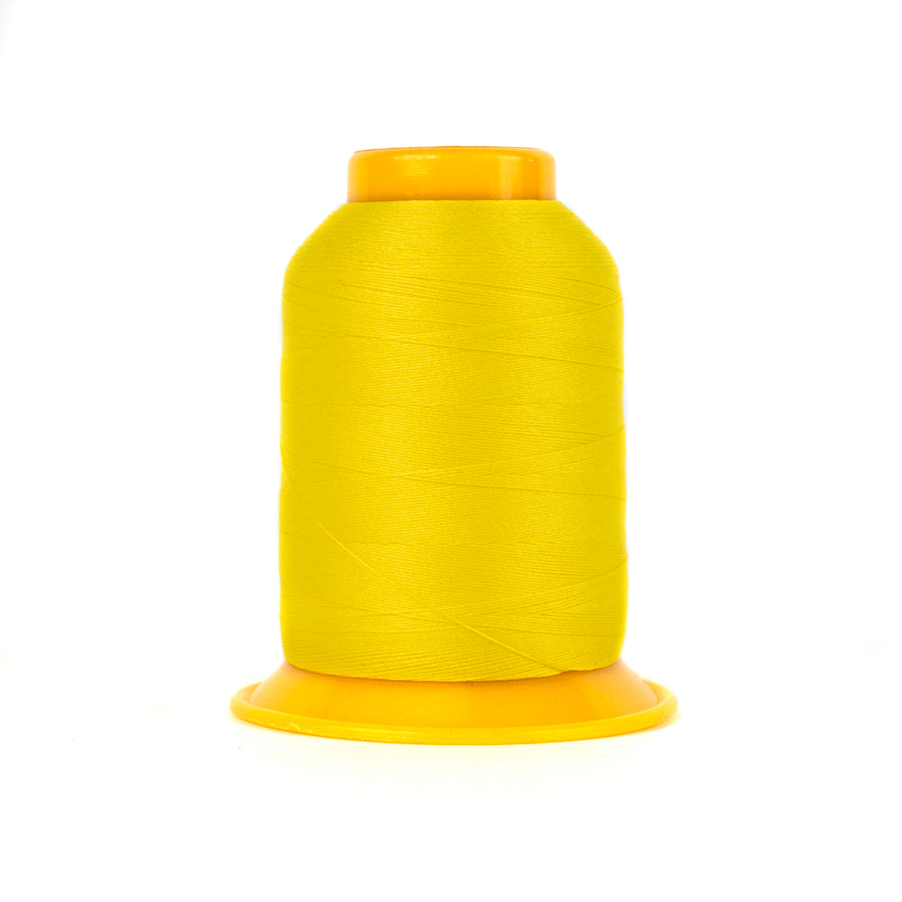 SL47 - SoftLoc™ Wooly Poly Canary Thread