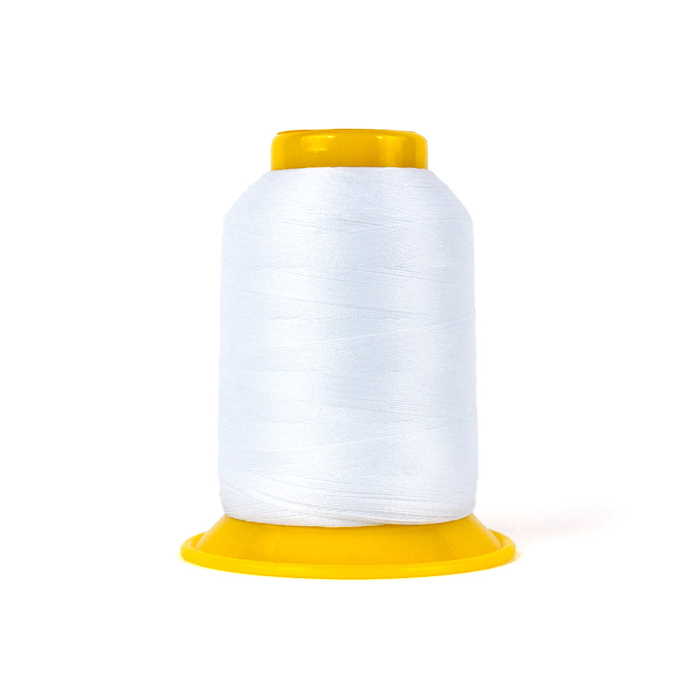SL74 - SoftLoc™ Wooly Poly White Thread