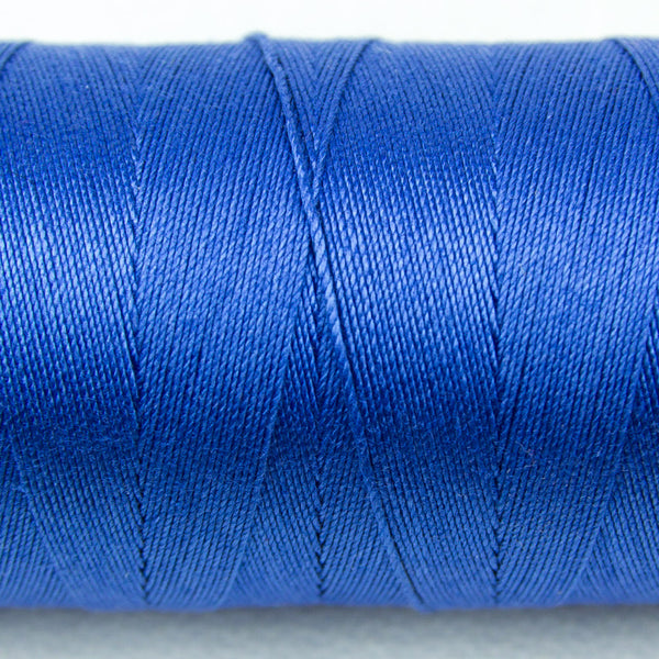 SP06 - Spagetti 12wt Egyptian Cotton Denim Thread - wonderfil-online-uk
