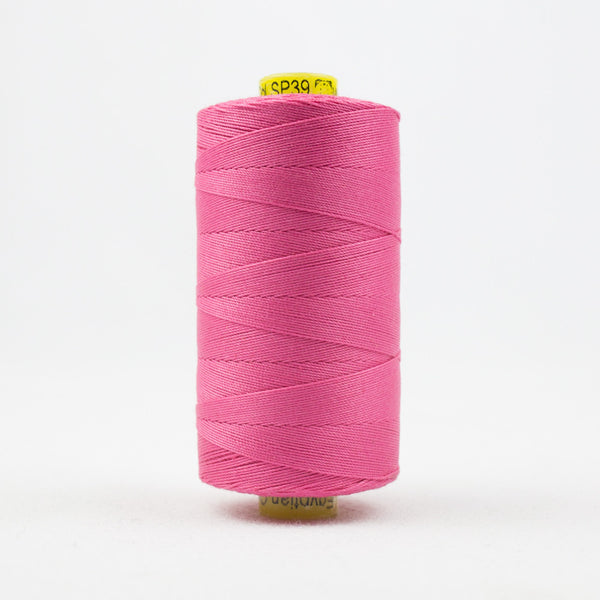 SP39 - Spagetti 12wt Egyptian Cotton Carnation Thread - wonderfil-online-uk