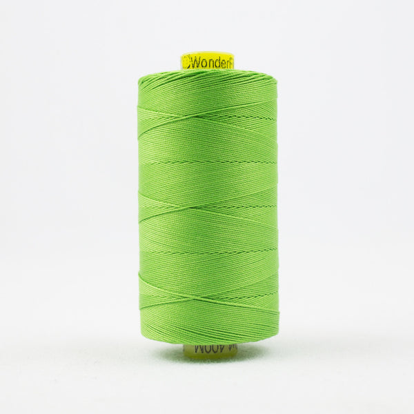 SP43 - Spagetti 12wt Egyptian Cotton New Growth Thread - wonderfil-online-uk