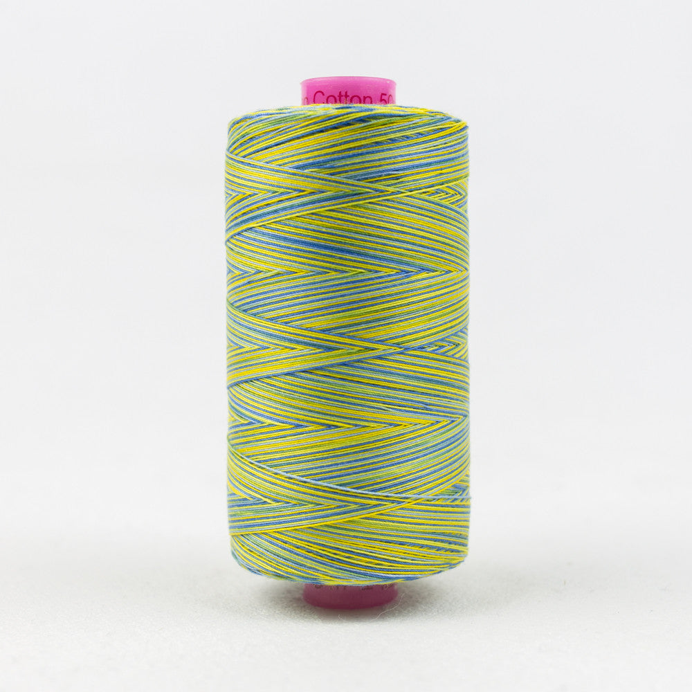TU02- Tutti 50wt Egyptian Cotton Bright Day Thread - wonderfil-online-uk