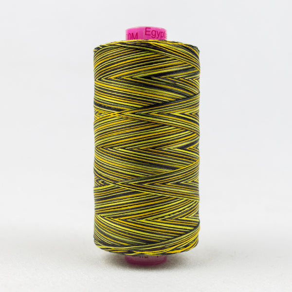 TU04 - Tutti 50wt Egyptian Cotton Bumblebee Thread - wonderfil-online-uk