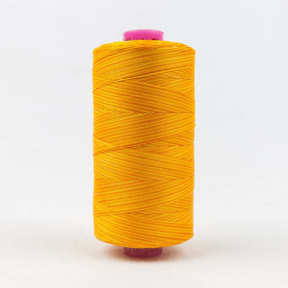TU07 - Tutti 50wt Egyptian Cotton Oranges Thread - wonderfil-online-uk