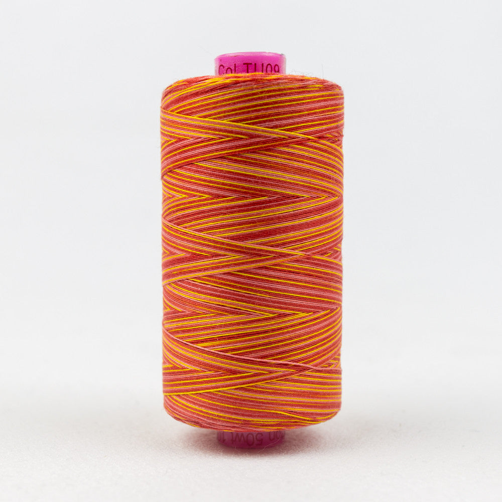 TU09 - Tutti 50wt Egyptian Cotton Serenade Thread - wonderfil-online-uk