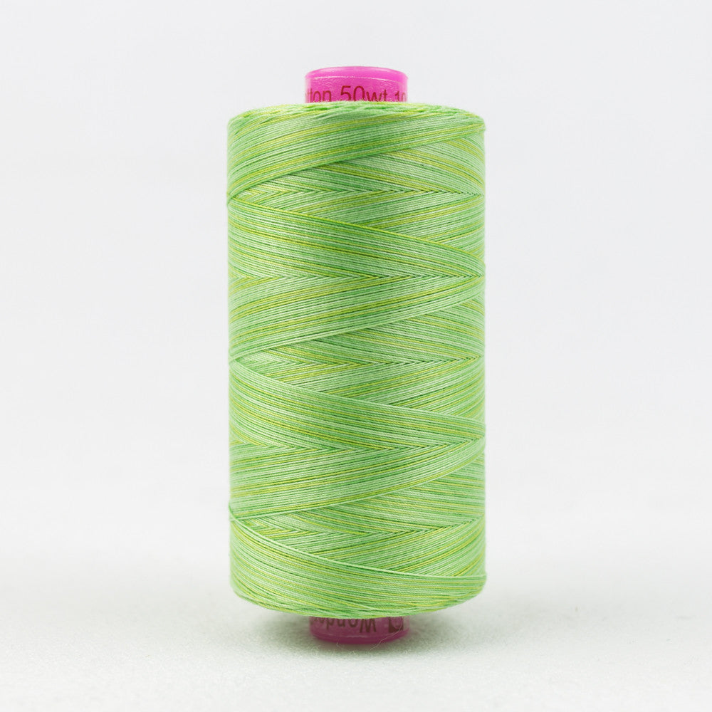 TU29 - Tutti 50wt Egyptian Cotton Grass Thread - wonderfil-online-uk
