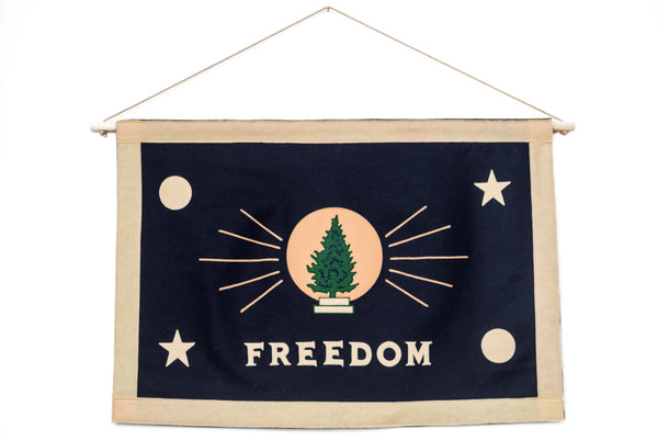 The Freedom Flag