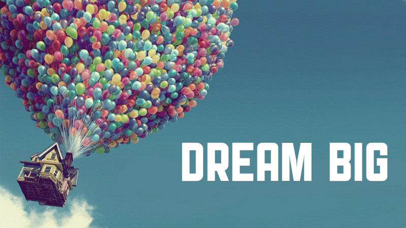 The 5 Realities of following your Dreams