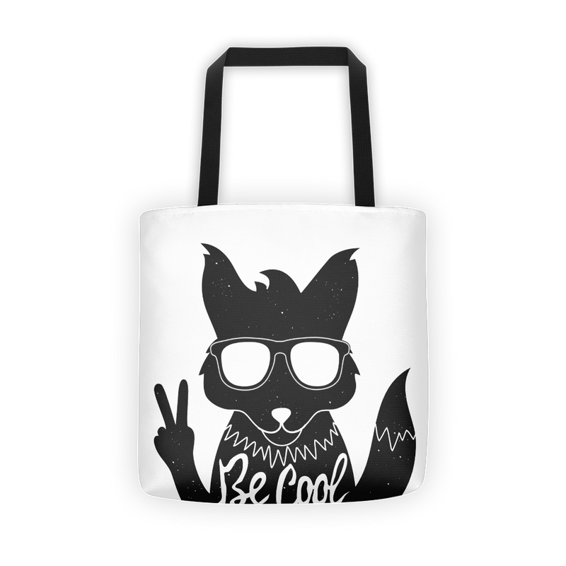Be cool Tote bag
