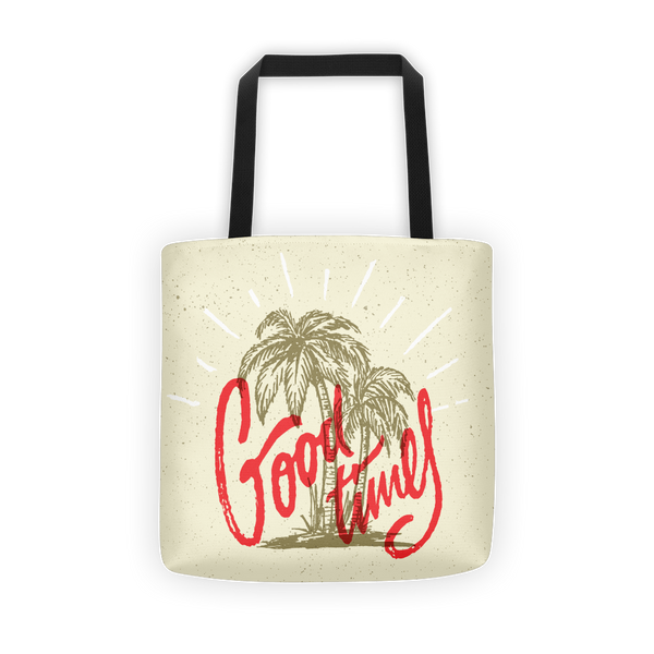 Good times Tote bag