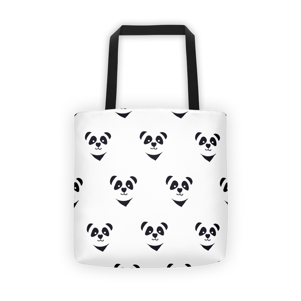 Panda Express Tote bag
