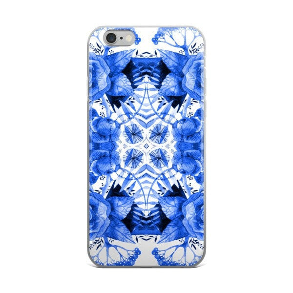 Boherian floral iPhone case - Hutsylife - 2