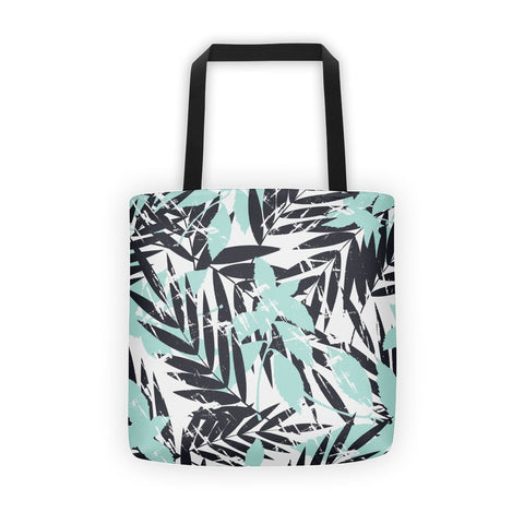 Wise shank Tote bag
