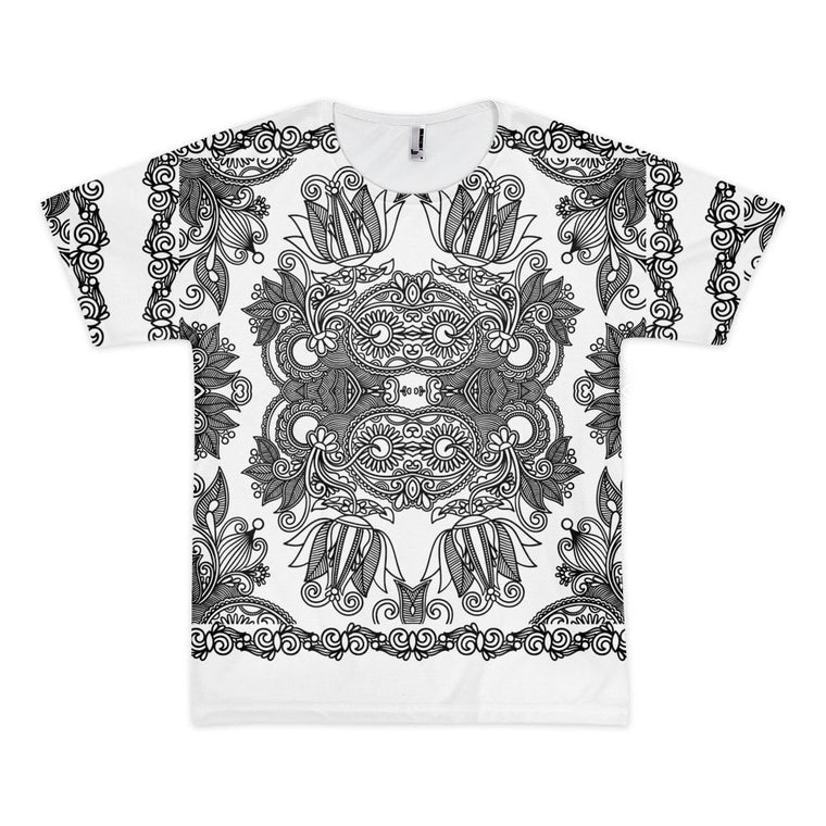 All over print - Sonya Short sleeve men's t-shirt