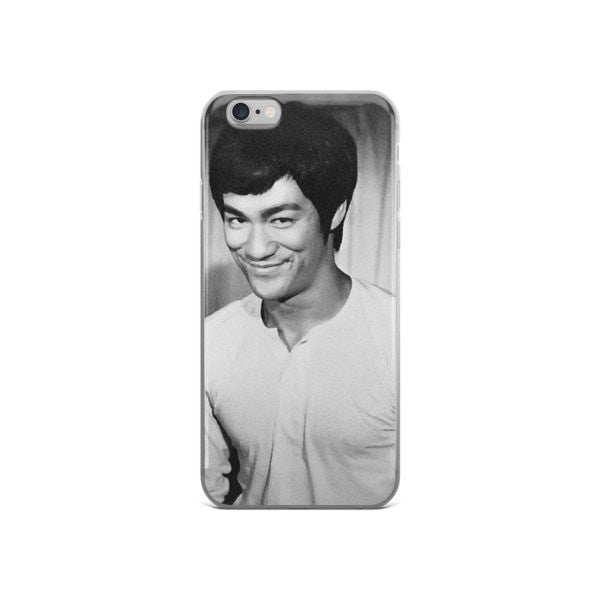 Bruce Lee iPhone case - Hutsylife - 3