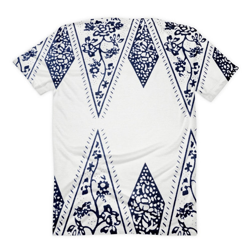 All over print - Double Diamond Women's sublimation t-shirt