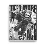 Dead space Canvas - Hutsylife - 2