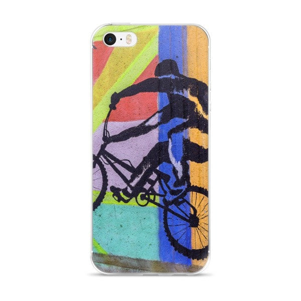 Bike life iPhone case - Hutsylife - 1