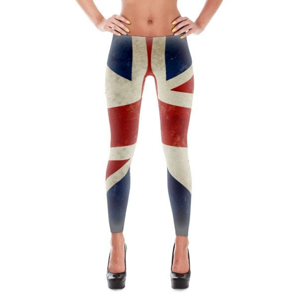United kingdom Leggings - Hutsylife - 1