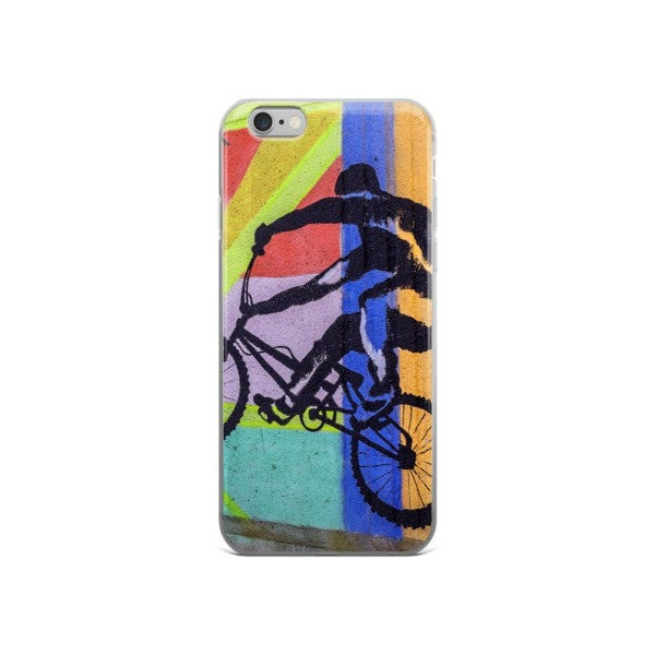 Bike life iPhone case - Hutsylife - 3