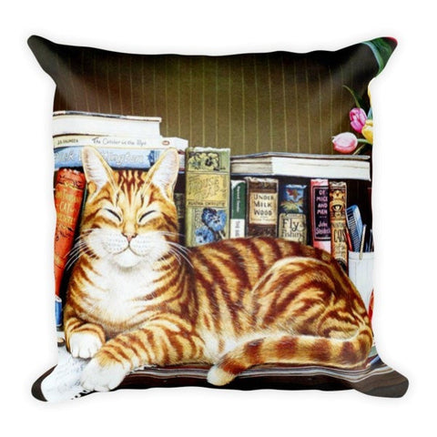 Cool cat Pillowcase