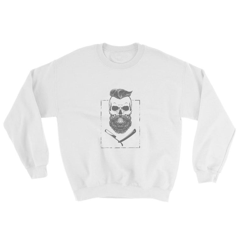The Beard Crewneck